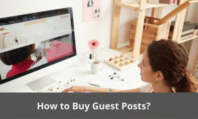 How to Buy Guest Posts online? 9