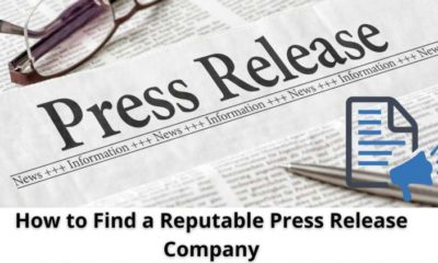 How to Find a Reputable Press Release Company 11
