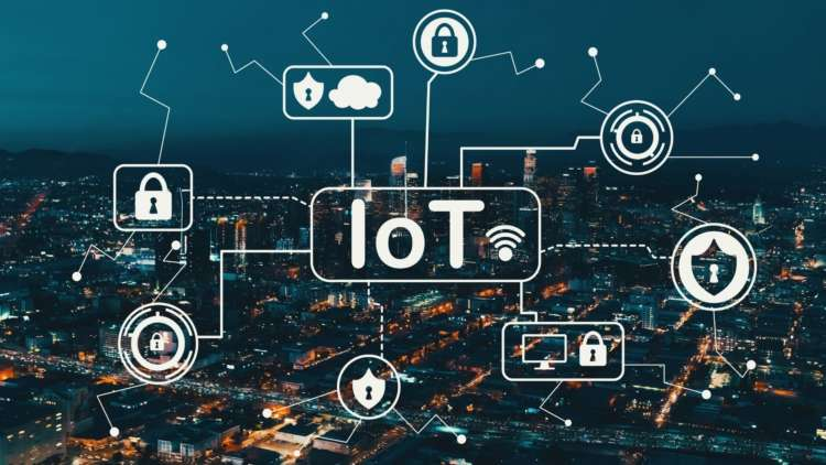 How the growth of IoT is impacting insurance