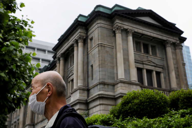 BOJ likely in no mood yet to aid market with more big ETF buying