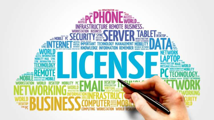 Benefits of a Unique Licensing System