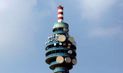 Domestic advertising sales lift Mediaset's Q1 operating profit