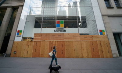 Microsoft to allow EU customers to process, store data in the region