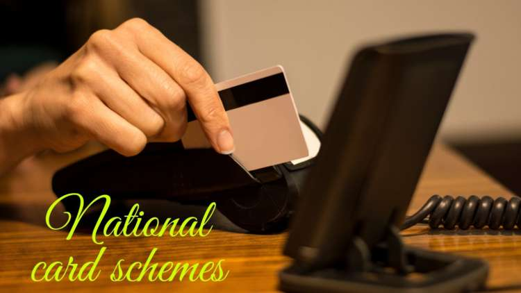 National card schemes load up on innovation as the payments ecosystem becomes more competitive