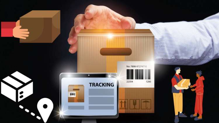 UPS Package Tracking in 2021