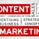 Gawdo.com brings you a complete Guide to Content Marketing Solutions 10