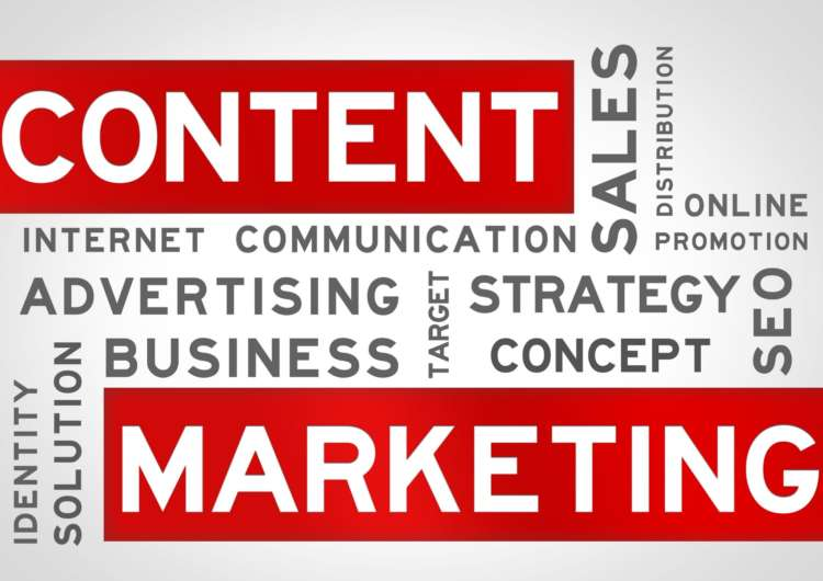 Gawdo.com brings you a complete Guide to Content Marketing Solutions 1