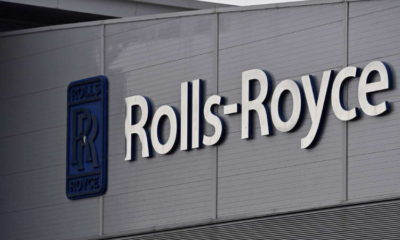 Rolls-Royce sticks to guidance for 2021