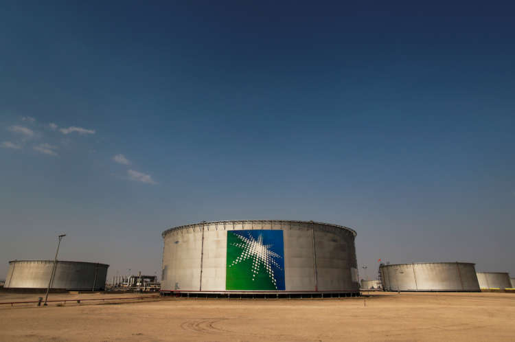 Saudi Aramco beats Q1 profit forecast, keeps dividend as oil rebounds