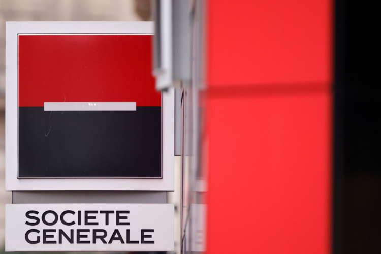 France's SocGen seeks to boost investment bank returns
