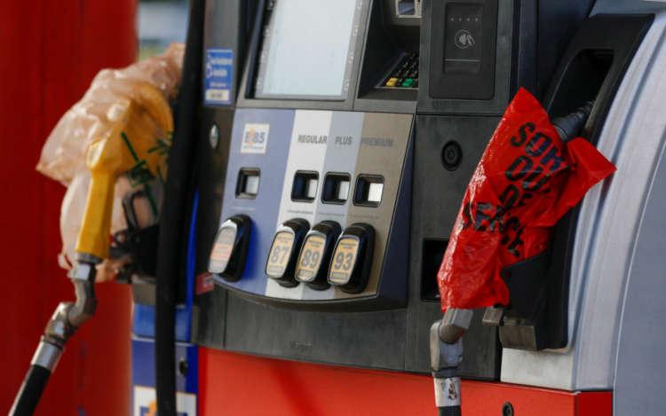 U.S. Southeast braces for fuel price rises after pipeline shutdown