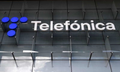 Telefonica core earnings steady on partial economic recovery