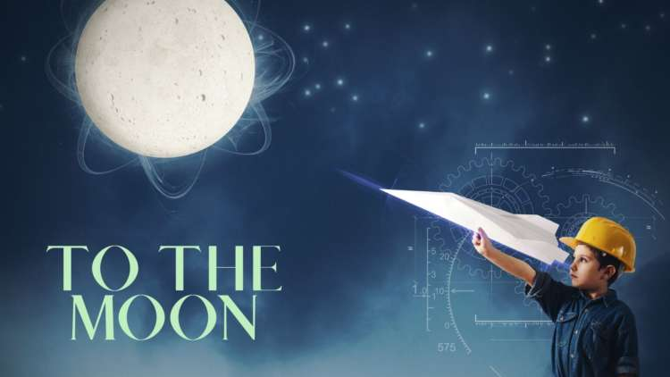 To the moon...literally: Should you buy into the future of space travel?
