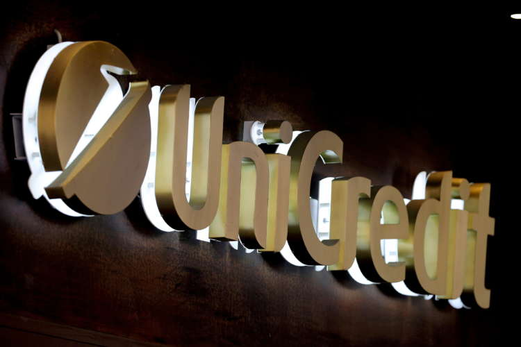 UniCredit boss Orcel swings axe in management overhaul