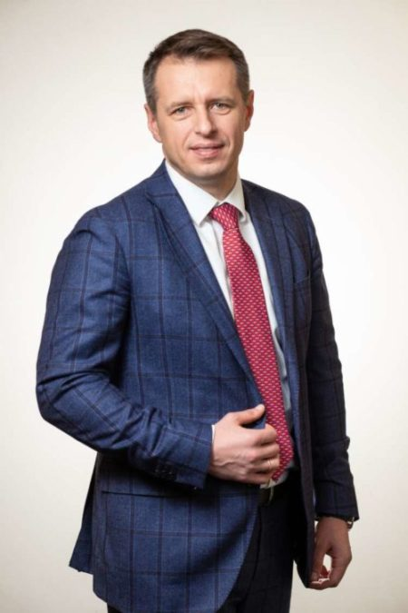 OTP Bank Ukraine: A Conversation with CEO Volodymyr Mudryi 4