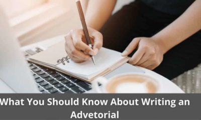What You Should Know About Writing an Advetorial 3