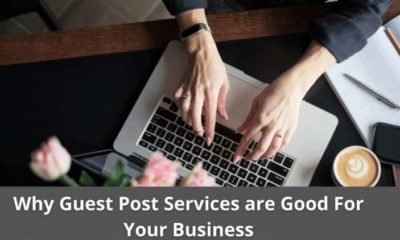 Why Guest Post Services are Good For Your Business 1