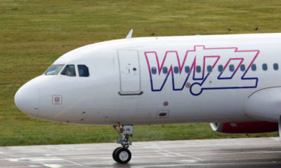Wizz Air joins airlines cancelling Tel Aviv flights