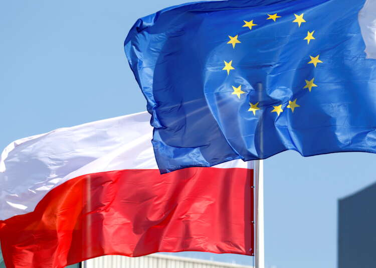 EU Commission says Poland cannot question primacy of EU law 1