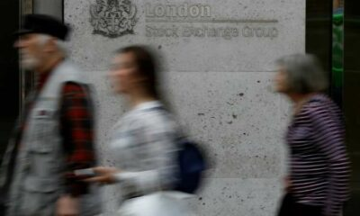 Consumer staples, energy stocks boost FTSE 100; delayed reopening cap gains 1