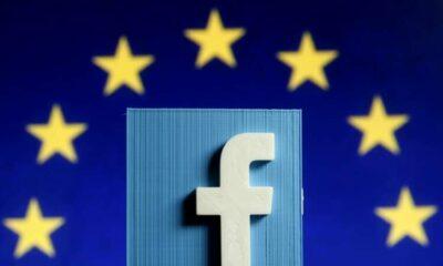 EU data watchdogs ruling sharpens focus on Facebook, big tech 5