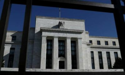 Fed signals rate hikes for 2023, start of bond-buying taper talks 9