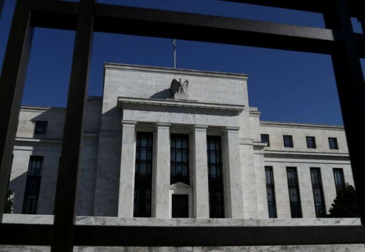 Fed signals rate hikes for 2023, start of bond-buying taper talks 1