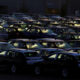 European new car sales rise 74% year-on-year in May - ACEA 25