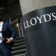 Lloyd's secures $909 million cover for backup central fund 18