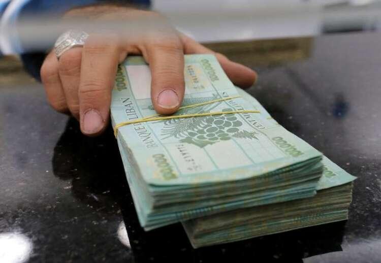 Lebanese banks swallow at least $250m in U.N. aid 1
