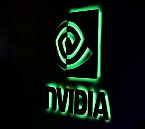 Nvidia to invest at least $100 million in UK supercomputer, CEO says 2