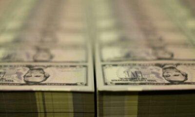 Analysis: As Fed wakes sleeping dollar, jolted bears may bolster gains 14
