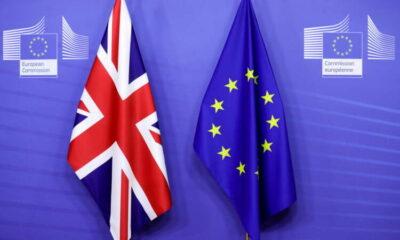 UK seeks further three-month 'grace period' in EU sausage spat 9