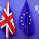 UK seeks further three-month 'grace period' in EU sausage spat 10