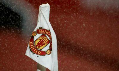 Shut stadium pushes Manchester United to third-quarter loss 7