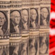 Dollar holds near multi-month high after Fed's hawkish tilt 20