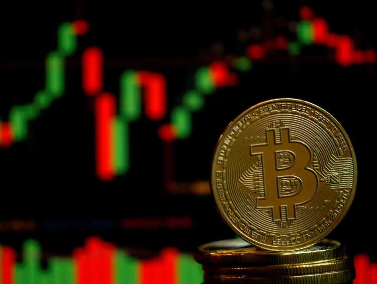 Cryptocurrencies tumble amid China crackdown on bitcoin miners 1