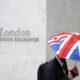 London's FTSE 100 hits one-month low; Morrisons surges 31% 16