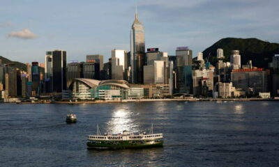 Global banks in Hong Kong push to get staff back to office 19