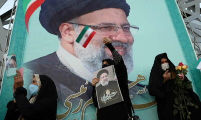 Analysis: Iran vote points to hardline goal of long-term power - analysts 19