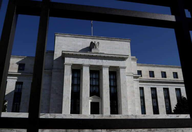 Fed officials: Faster bond taper could provide leeway on interest rates 1