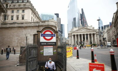 Recovering tax take helps narrow UK public borrowing chasm 5