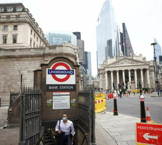 Recovering tax take helps narrow UK public borrowing chasm 2