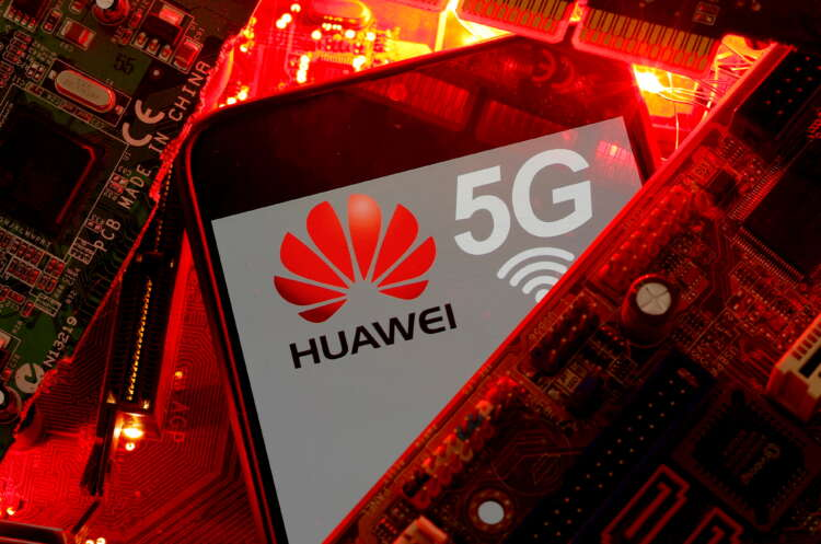 Swedish court upholds ban on Huawei selling 5G network gear 1