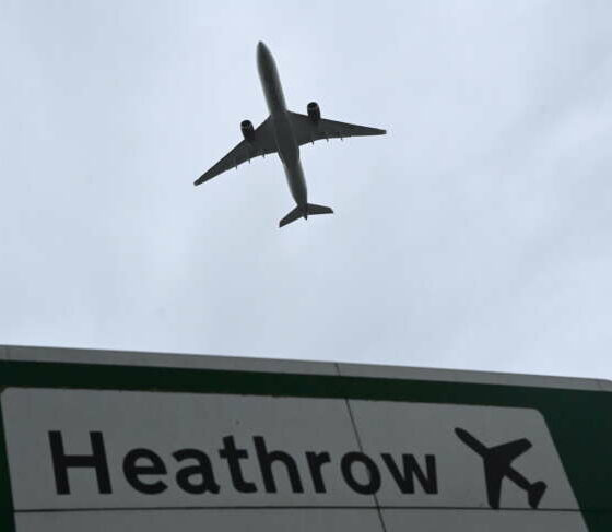 Save Our Summer: British pilots call on politicians to rescue travel industry 2