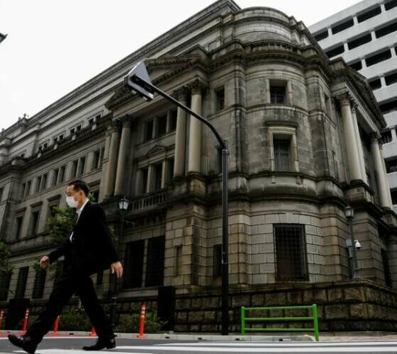 BOJ policymakers saw prospects of quicker recovery in April - minutes 2