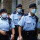 Trial of first person charged under Hong Kong's national security law begins 12