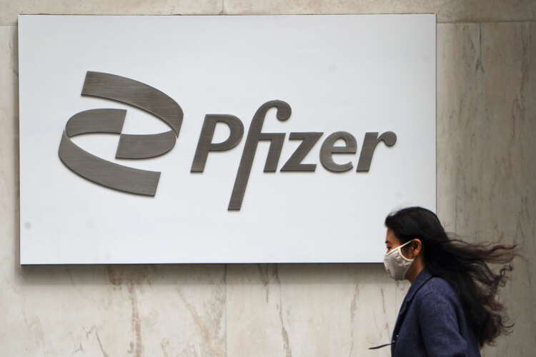 Pfizer says COVID vaccine is highly effective against Delta variant 1