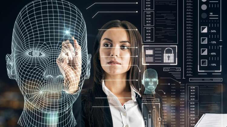 Man, meet machine: the role of AI and machine learning in the modern sales desk