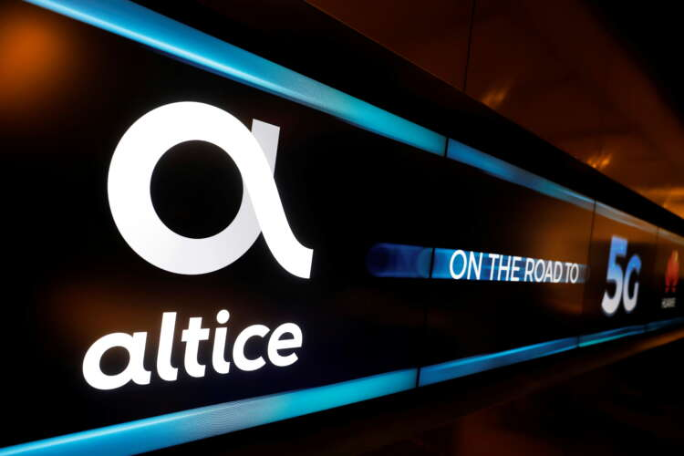 Altice seeks to lure MasMovil, others for $7.3 billion Portugal sale - sources